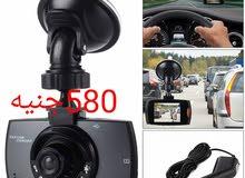 كاميرا للسيارة