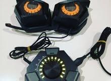 Asus STRIX DSP-Gaming Headset