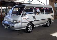 باص هونداي H100 موديل 2003 فل ليمتد