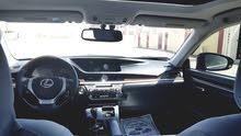 Lexus ES car for sale 2014 in Yunqul city