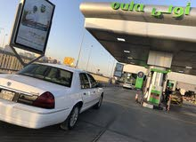 Ford Crown Victoria 2009 For sale - White color