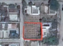 ارض للبيع في الجوفة الغور قرب البحر الميت
