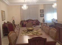 شقة للبيع شارع مكه 4 نوم 231 متر طابق اول
