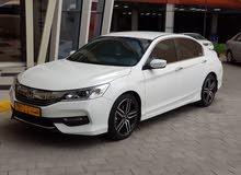 0 km Honda Accord 2016 for sale