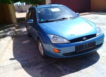 Used condition Ford Focus 2006 with 20,000 - 29,999 km mileage