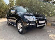 Automatic Black Mitsubishi 2015 for sale