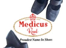 medicus shoes