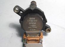 بومبينات اصلية / محرك دبل فينس 6 لل بي ام دبليو