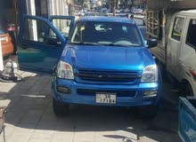 Chevrolet LUV D-Max 2008 for sale in Amman