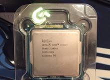 معالج الجيل التالت core i3 3220 3.30GHz