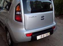 كيا سول 2009 بحاله ممتازه عمان