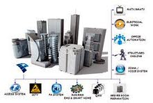 CCTV & low current system