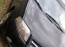 Manual Black Daewoo 2007 for sale
