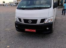 Best price! Nissan Van 2016 for sale