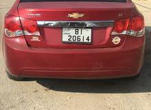 Used Chevrolet Cruze in Zarqa