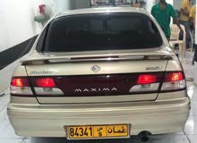 Available for sale!  km mileage Nissan Maxima 1999