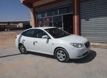 For sale 2010 White Avante