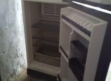 ثلاجات مستخدمه نظيفه كهربا وغاز للبيع العدد 2