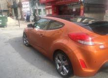 Hyundai Veloster 2012 - Used