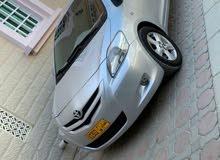 ياريس للبيع موديل 2007