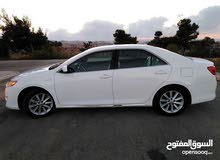Toyota Camry made in 2014 for sale