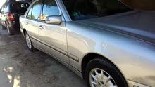 Mercedes Benz E 240 in Tripoli