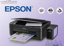 طابعة ايبسون Epson L310 Printer - (107798856) | Opensooq