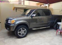 Grey Toyota Tundra 2004 for sale