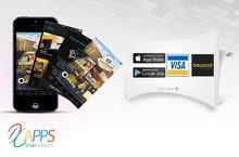 صمم تطبيقك علي الاندرويد و الايفون و زود مبيعاتك في التجارة الاليكترونية
