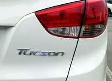 huyundai Tucson 2014 modell