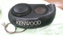 سماعات كنوود kenwood MOMOمميزه مع اضاءة