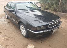 Automatic BMW 1997 for sale - Used - Saladin city