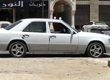 Used condition Mercedes Benz E 200 1991 with 30,000 - 39,999 km mileage