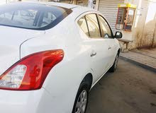 Nissan Sunny 2014 Model Automatic Car for Sale...