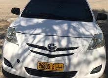 Manual Toyota 2007 for sale - Used - Sohar city