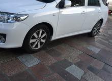 توصيل مشاوير سياره كورولا 2013