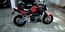 Aprilia motorbike available in Amman
