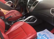 هونداي فوليستر 2014 ماشية 58 الف فل الفل مرخصة لغاية شهر 8 السيارة بحالة ممتازة