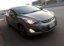 Automatic Brown Hyundai 2013 for sale