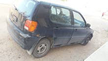 Automatic Used Volkswagen Polo