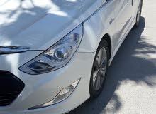 سيارة هيونداي سوناتا موديل 2014 للايجار   ((((  الاسبووووووعي والشهررررري ))))