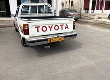 Toyota Hilux 1992 For Sale