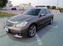 2009 Infiniti M45 for sale