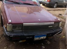 بنزين 2000 سي سي موديل 1985