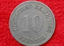 1896 المانيا من النوادر