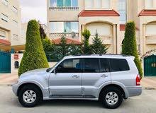 70,000 - 79,999 km Mitsubishi Pajero 2006 for sale