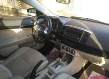 Mitsubishi ESX car is available for sale, the car is in Used condition