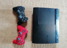 Used Playstation 3 up for immediate sale in Tripoli