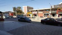 معرض 170 متر دور ارضي بأفضل شارع تجاري بالوادي الجديد للتوكيلات والشركات