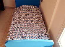 Ikea Children bed with mattress for sale